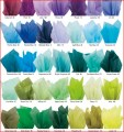 Color Tissue Paper - Solid Colors