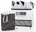 moonlight magic recycled paper shoppers gift bags
